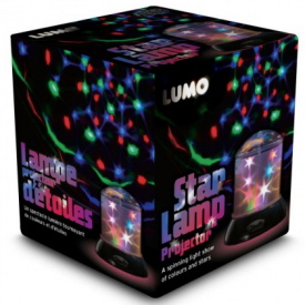 Lumo Star Lamp