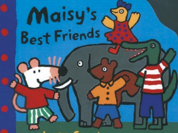 Maisy's Best Friends